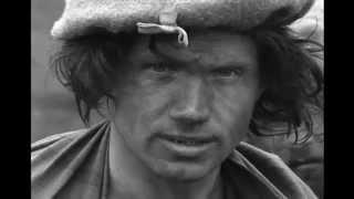 Каллоден / Culloden (Великобритания, 1964; с русскими субтитрами)