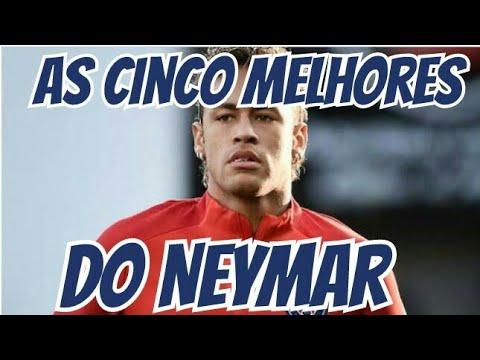 As 5 melhores paródias do Neymar do futparodias 《Nicolas Extreme》