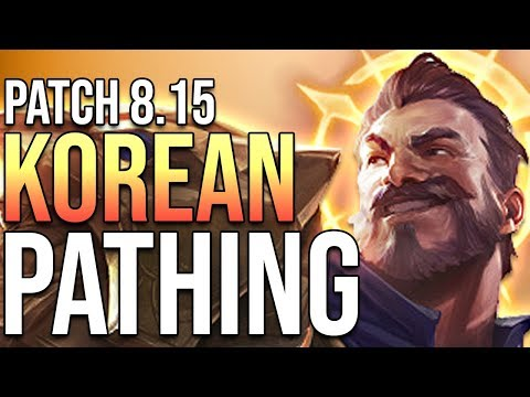OUT PATH YOUR COUNTER! | KOREAN PTA GRAVES - How to Dominate Ep. 4