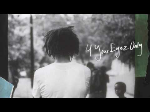 She's Mine Pt. 1 - J. Cole (Clean)