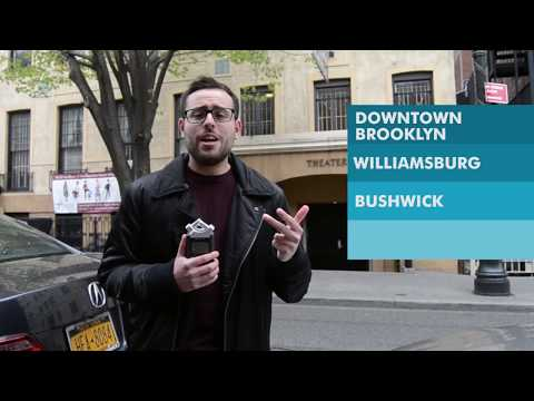 C3: The NYC Church With a Millennial Audience