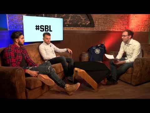 #SBL CS:GO :  ScreaM et Next - Le challenge EnVyUS (FR)