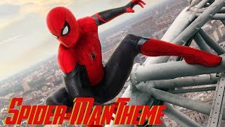 Spider-Man Theme from Spider-Man: Far from Home
