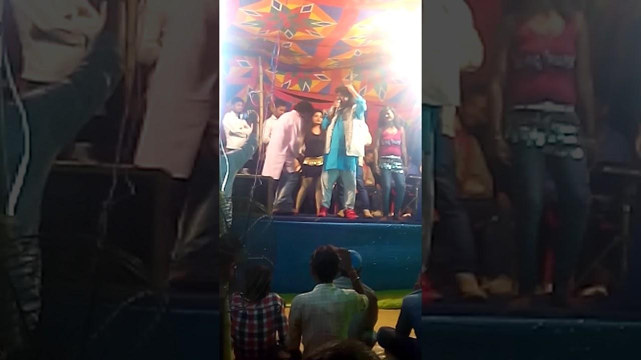 Guddu rangila ke Live stejprogram show