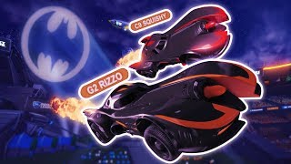 NEW BATMOBILE GAMES WITH SQUISHY