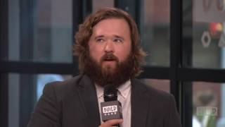 Haley Joel Osment Talks About His Favorite Role
