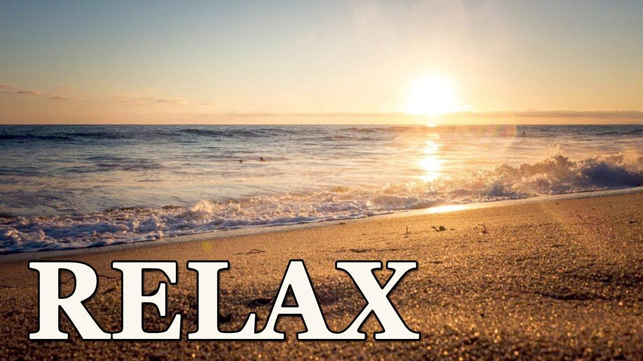 Un minuto di relax - Suono del mare / Rumore delle onde del mare (Relaxing Ocean Sounds Sleeping)