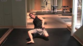 Top MMA Trainer Eric Wong Shares His #1 Hip Flexibility Drill