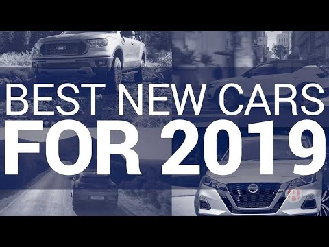 Best New Cars for 2019 | Autotrader
