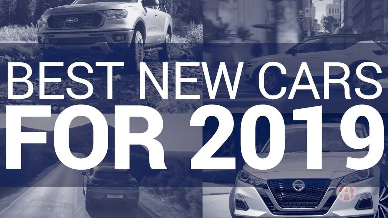 Best New Cars For 2019 Autotrader Youtube