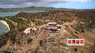 Windward Estate Antigua (SKY VIEW SERVICE)