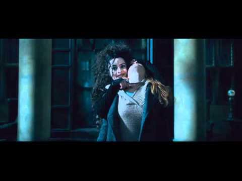 Harry Potter et les Reliques de la Mort, 1ère partie - Extrait #6 [VF|SD] streaming vf