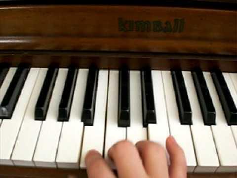 You Belong To Me Piano Youtube