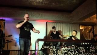 "Brandon Stone & Вахтанг - ""Она"". LIVE! Emporio Music Fest"