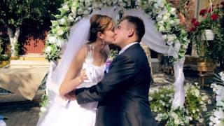 Sasha + Diana // Wedding highlights