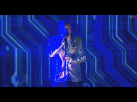 Pet Shop Boys - Electric Live in Argentina (2013) Full Concert