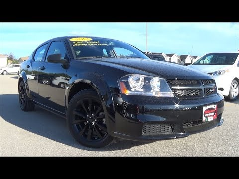 2013 Dodge Avenger | Read Owner and Expert Reviews, Prices, Specs