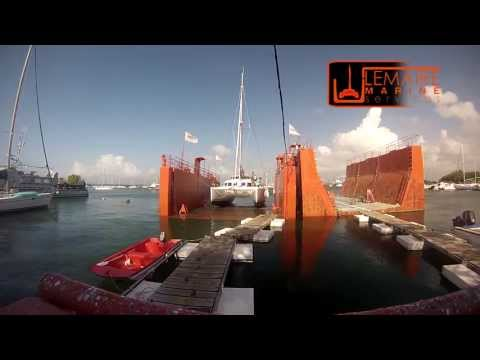 Lemaire Marine Services
