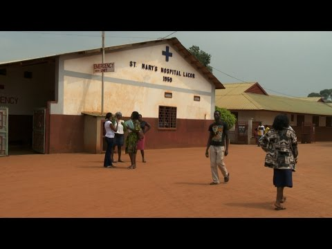 St. Mary's Hospital Lacor – Gulu, Uganda