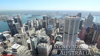 Australia (NSW) City of Sydney(Video Footage from 14th until 25th March 2016: Hyde Park 0:00 Archibald Fountain:0:32 St-Mary's Cathedral 1:05 The ANZAC Memorial 1:55 Sydney Tower ..., 2016-04-02T19:27:51.000Z)