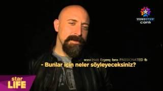 Halit Ergenc  Starlife 10 5 2015