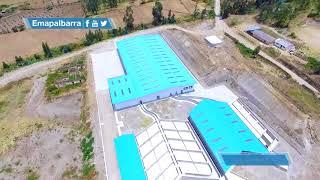 Construcción del Sistema de Bombeo de Agua Potable para el Nuevo Camal en el sector de Turupamba