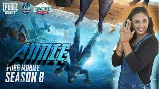 🔴PUBG MOBILE ROYAL PASS 8 IS HERE WITH OCEAN SECRET SUBSCRIBE & JOIN ME✨🌧