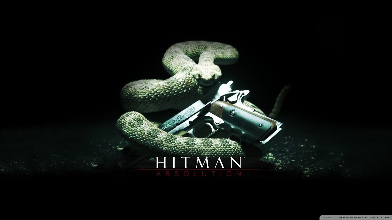unboxing hitman absolution professional edition youtube