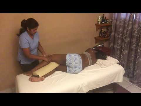 Trini Mom To Be - Prenatal Massage