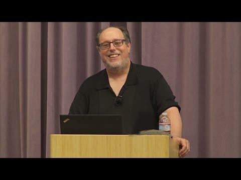 Steve Teig: Be the Warthog