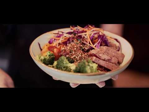 Deliveroo's Culinary Cuts: Grain Traders
