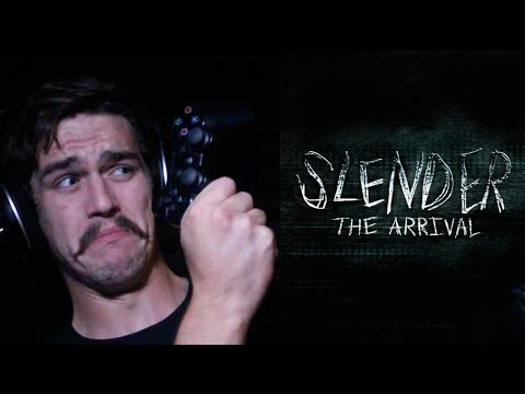 Slender The Arrival 8 Notes (Part 1)