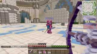 Mini game tema fortress 2 su minecraft ep5