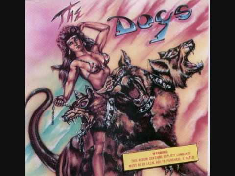 The Dogs Featuring Disco Rick  Ten Little N*****s