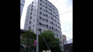 中)大通西26に位置する分譲マンション 札幌駅マンションセンター(株)...