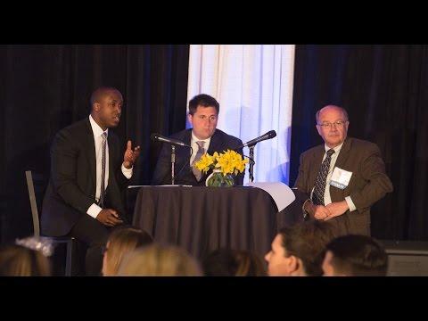 Kern County Economic Summit: Mark Evans & Panel