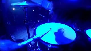 Capsize | Favorite Secret | Drum Cam