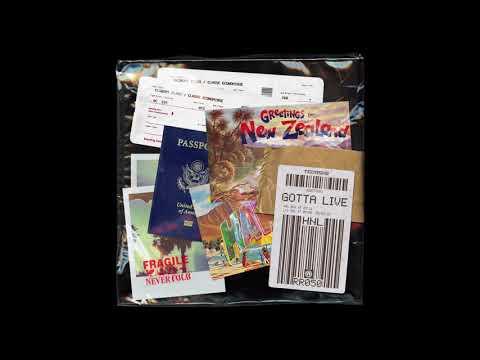 Tedashii - Gotta Live ft. Jordan Feliz