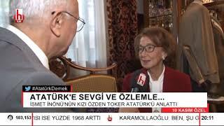 Gambar cover İnönü evini Halk TV'ye açtı! Duygu dolu anlar...