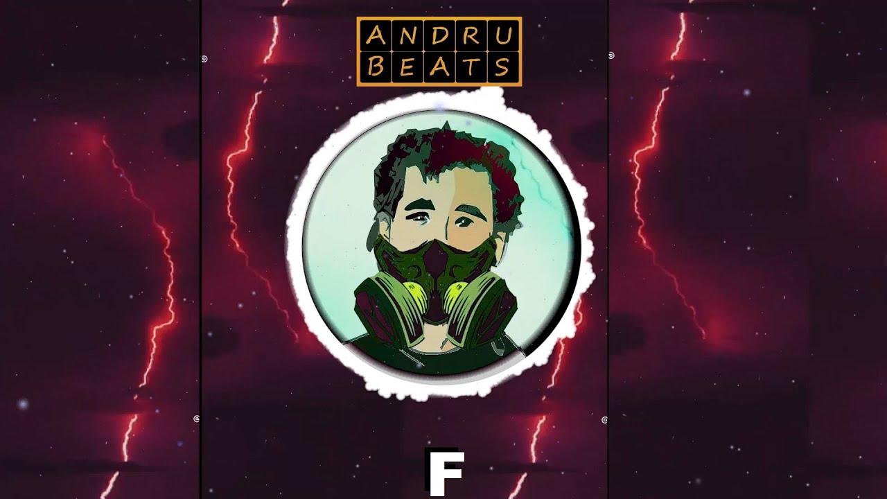 """Base de Rap """"F"""" Hip Hop Beat (Prod. Andru Beats)"""