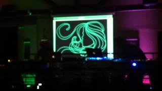 BEAM//Live @ Watershed Bristol 29/03/12