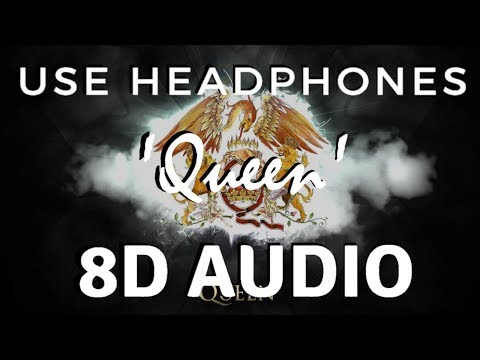 Queen - Bohemian Rhapsody [8D AUDIO] 🎧