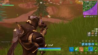 Fortnite: Kill | Grabado con GeForce