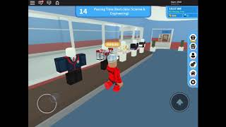 How to get free Lamborghini in Roblox high school 1 and 2!Tkc