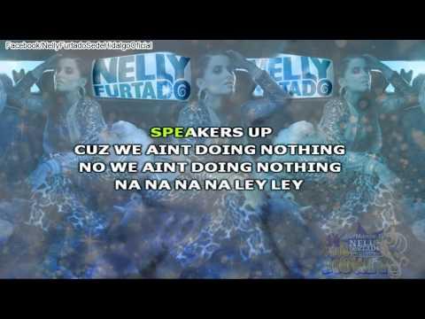 Parking Lot (Karaoke) Nelly Furtado