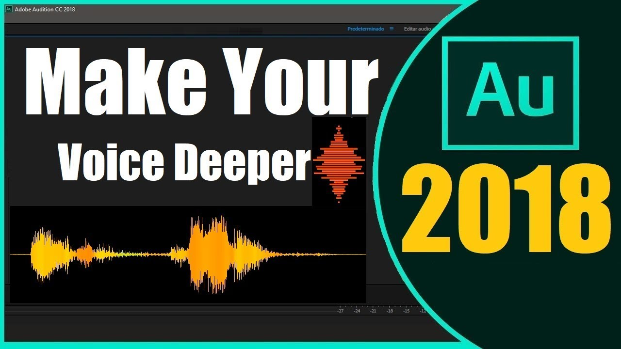 How To Make Your Voice Sound Deeper