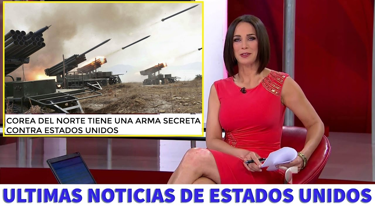 Ultimas noticias de estados unidos arma secreta de corea for Ultimas noticias de espectaculos internacionales