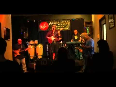 Blair Robertson's Desert Ridge Music Academy debut