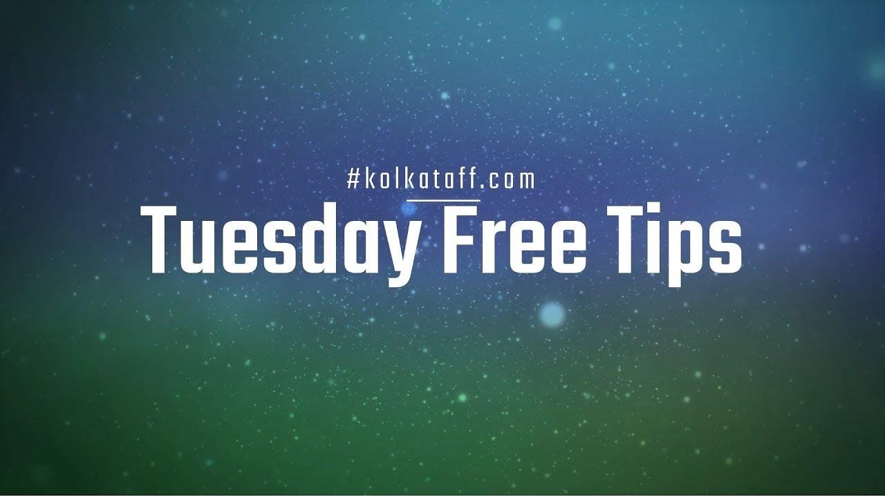 Tuesday free tips kolkatafatafat 30/04/2019 kolkataff com
