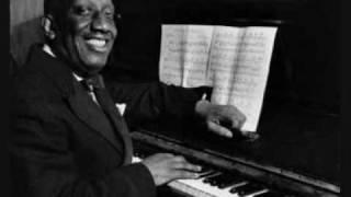 James P. Johnson (1894-1955): Carolina Shout (1921)
